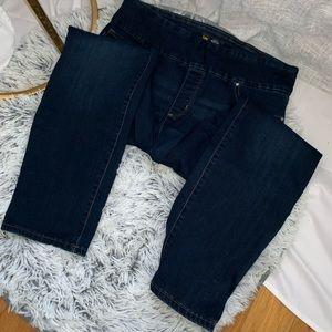 Lee Sculpting Jeans